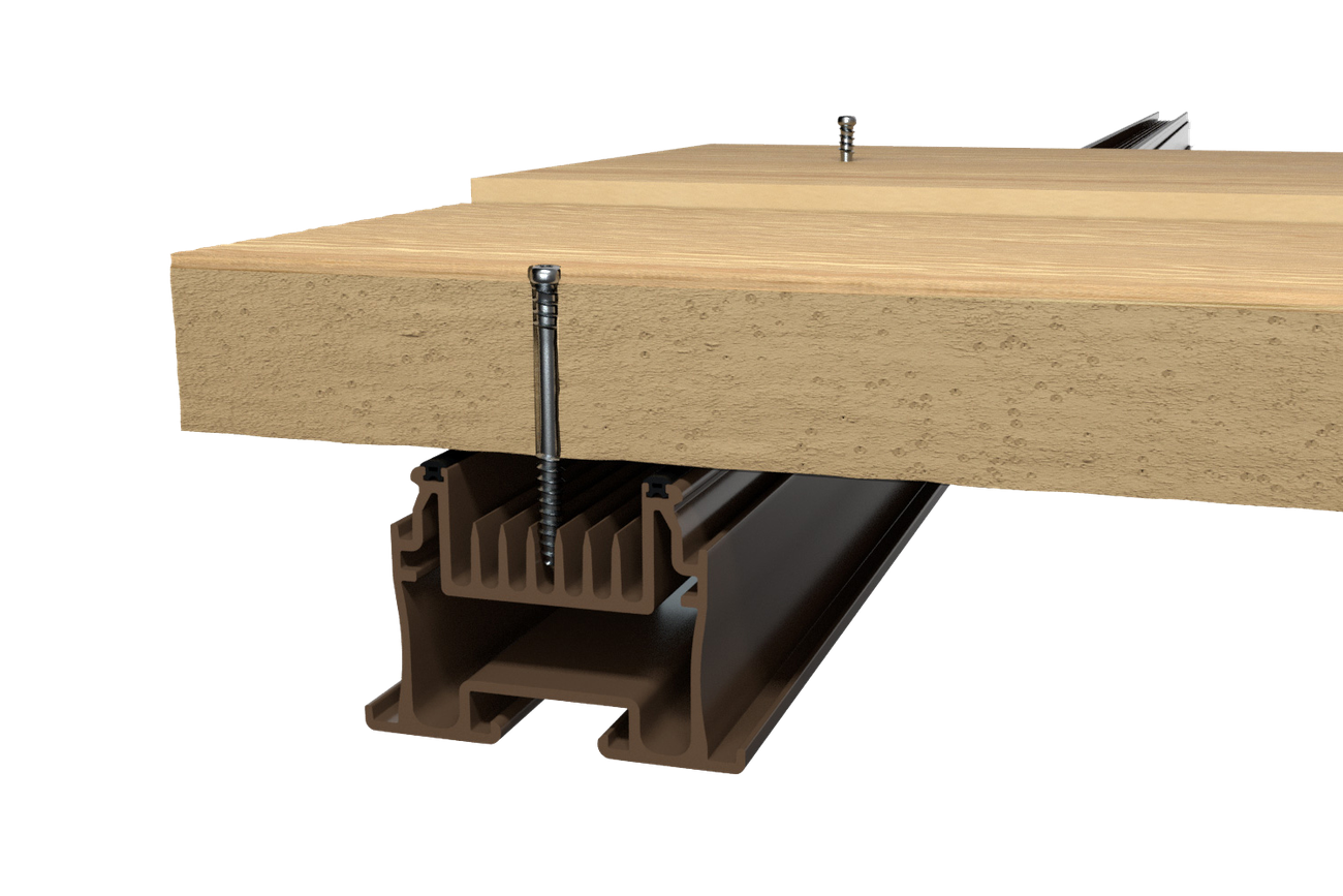 Joist for Timber Decking